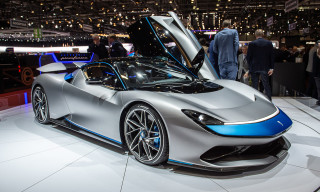 Our 10 Favorite CarsFrom the Geneva Motor Show