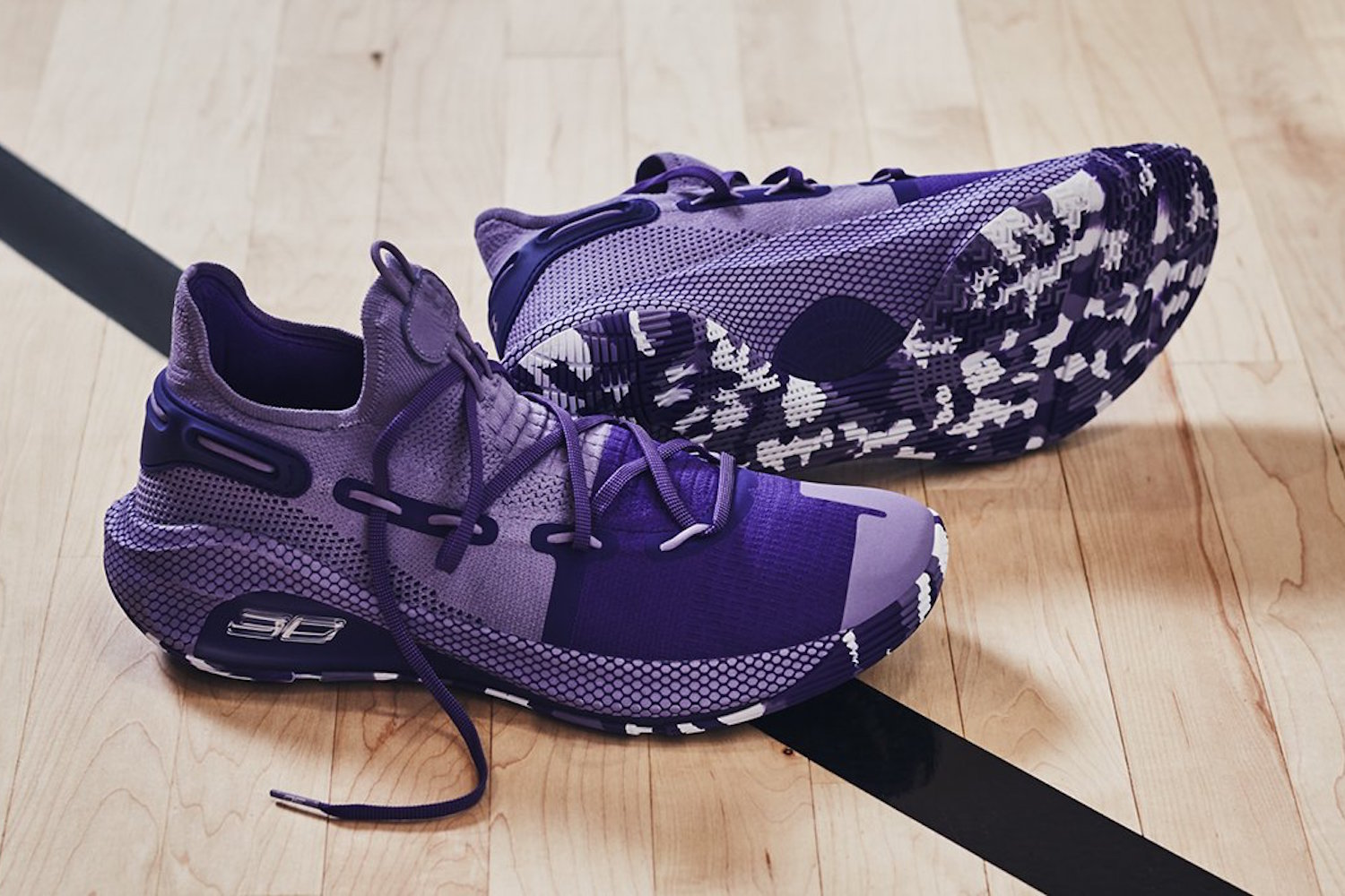 0b30ad0da4f8 Steph Curry s New Sneaker Was Co-Designed by a 9-Year-Old Girl   Available  in Women s Sizes