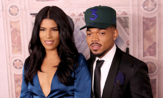 Chance the Rapper Marries Childhood Sweetheart In Star-Studded Ceremony