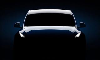 Elon Musk Trolls Tesla Fans With Hidden Message in Model Y Teaser