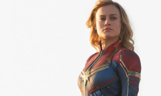 'Captain Marvel' Hits $455 Million in Historic Global Opening Weekend