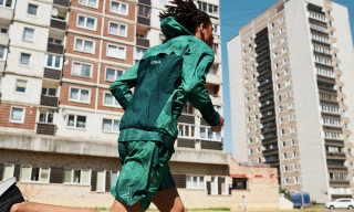 DOXA's Latest Collection Will Make You Want to Run This Spring