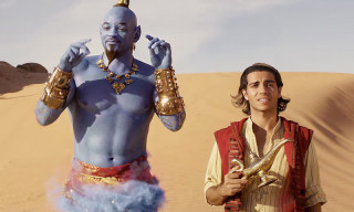 The First Full Trailer for Disney's Live-Action 'Aladdin' Just Dropped