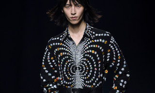 Givenchy to Be the Special Guest at the Next Pitti Uomo