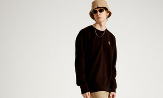 Peep Caliroots SS19 Lookbook, Which Introduces Cut and Sew To Its In-House Line