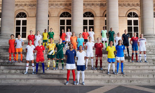 Nike Unveils Its First Women's Dedicated World Cup Kits in Milestone Event