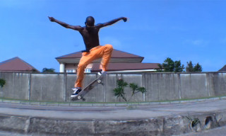 Motherlan Prove That Lagos' Skate Scene Is on the Rise