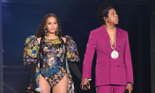 Beyoncé & JAY-Z to Receive GLAAD's Vanguard Award for Promoting LGBTQ Acceptance