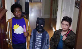 Seth Rogen Shares Red Band Trailer for His R-Rated Kid's Comedy 'Good Boys'