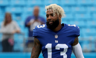 NY Giants Just Traded Odell Beckham Jr. & Twitter Can't Handle It