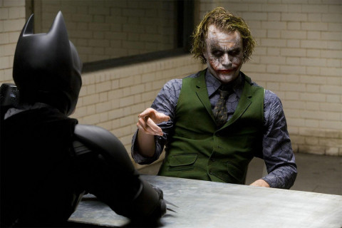 'The Dark Knight' Trilogy is Returning to Cinemas This Month