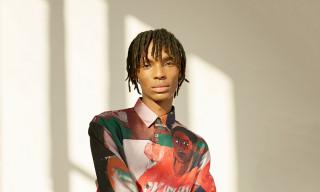 Études Drops New Collab With LA Artist Henry Taylor