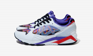 sneakerwolf's ASICS GEL-Kayano Trainer Is for Anarchists
