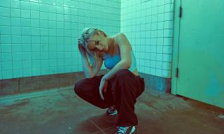 "Chloe Lilac's Minimal Visual Cancels the ""Manic Pixie Dream"" Trope"