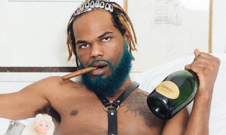 """Rome Fortune Sets a Steady """"Pace"""" for Himself on New Single"""