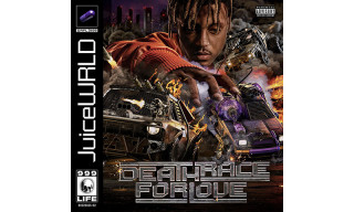 Juice WRLD Is in Angst Overdrive on 'Death Race for Love'