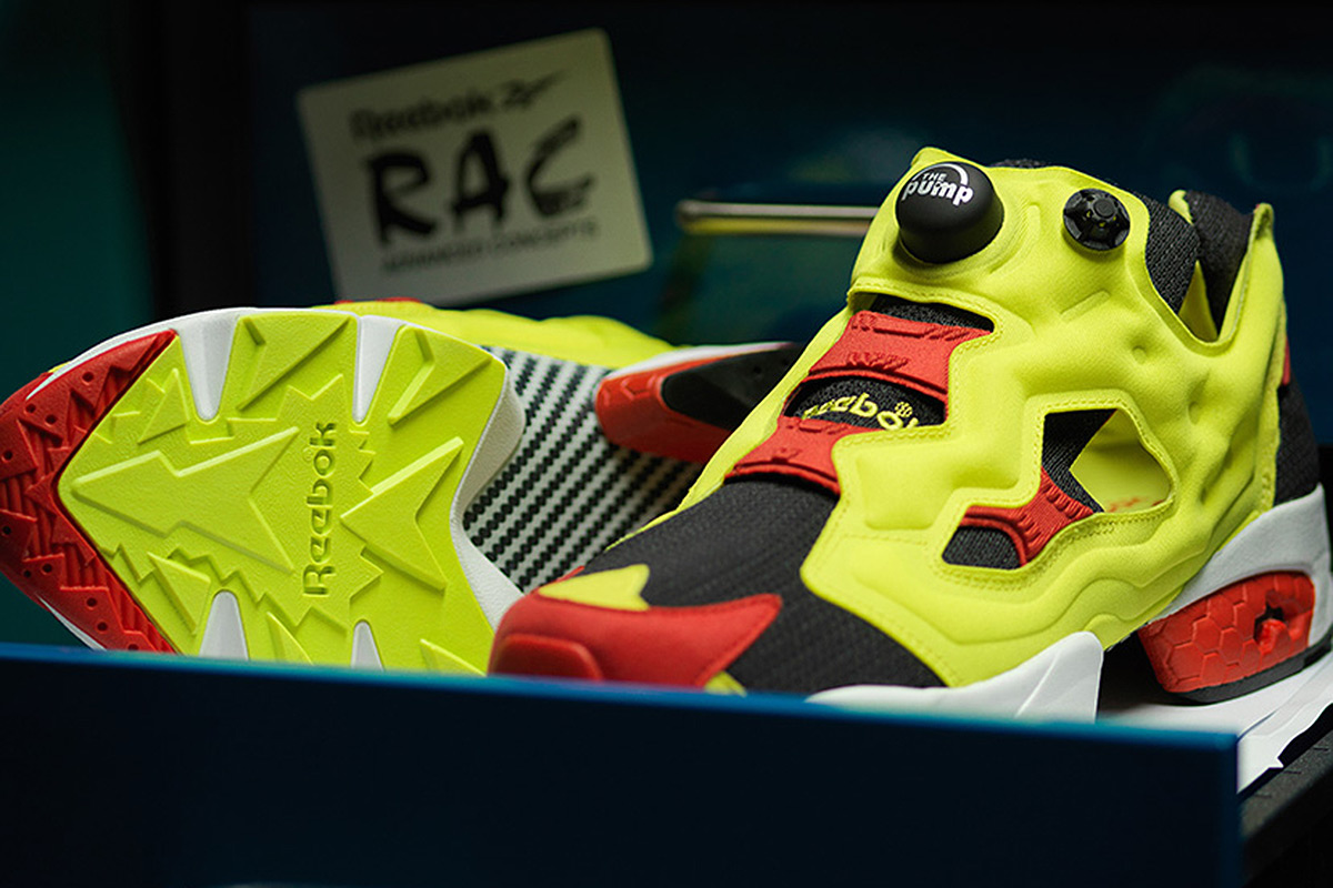 7d478a6d910e EXCLUSIVE  Reebok Is Releasing 1994 Pairs of the Instapump Fury OG ...