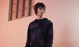 Kris Van Assche's First Berluti Capsule Collection Recalls Classic New Wave