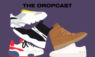 John Geiger Explains How to Run an Independent Brand on The Dropcast