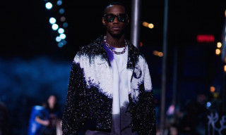 Louis Vuitton Not Producing Any Michael Jackson-Inspired Pieces From Its FW19 Collection