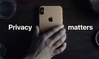 Apple Tackles Internet Privacy Concerns in Latest iPhone Ad