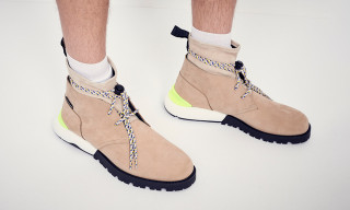 How the Classic Desert Boot Has Survived the Sands of Time