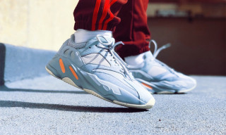 "YEEZY Boost 700 ""Inertia"" & More Feature in This Week's Best Instagram Sneaker Photos"