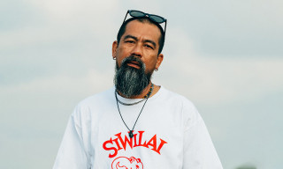 Siwilai Launches Collection With BEDWIN & THE HEARTBREAKERS' Masafumi Watanabe