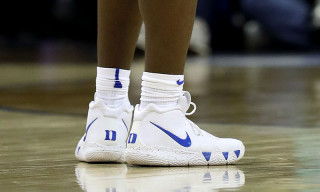 Nike Is Making Stronger Pairs of Kyrie 4s for Zion Williamson
