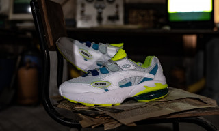 Overkill's New PUMA Collab Is Highly Radioactive