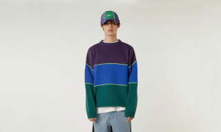 ADER Error's SS19 Drop Updates Classic Items With Unusual Details