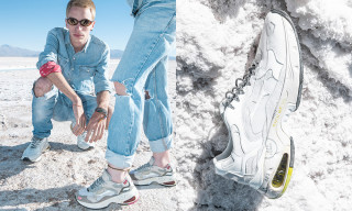 Three Reasons You Need to Pay Attention to Luxury Sneaker Brand Premiata
