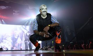 "A$AP Rocky Comes at Katt Williams on Comethazine's ""Walk"" Remix"