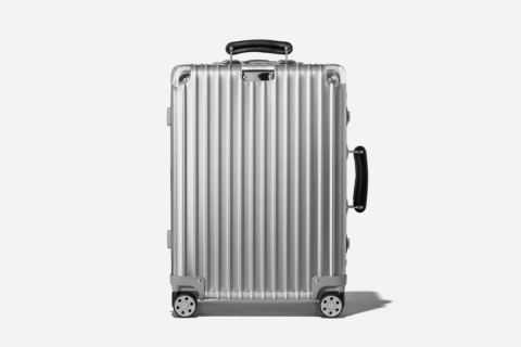 The Best RIMOWA Products As Picked by Highsnobiety