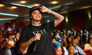 "Young M.A. Responds to Kodak Black's ""Weird"" Homophobic Lyrics About Her"