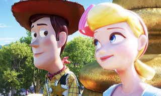 The First Full Trailer for 'Toy Story 4' Has Finally Arrived