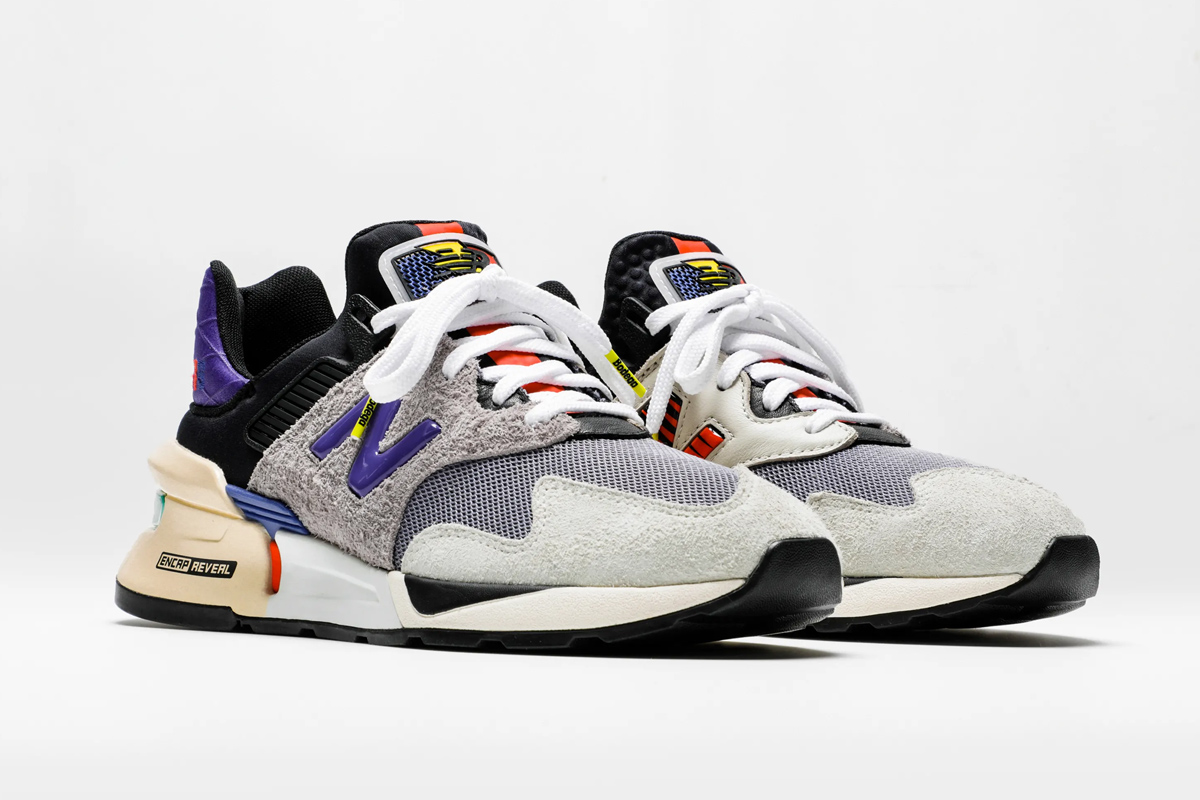 Bodega Wants Its New Balance 997S to Be an Everyday Sneaker