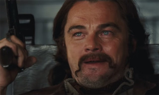 The Internet Is Mesmerized by Leonardo DiCaprio, Brad Pitt & Margot Robbie in 'Once Upon a Time in Hollywood'