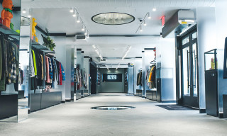 KITH Is Opening a Store in London
