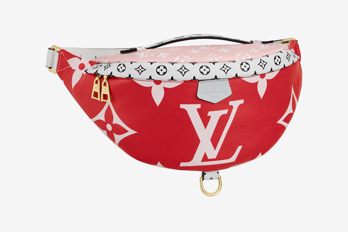 Louis Vuitton's Colorful Monogram Bags Are Here to Brighten Up Summer