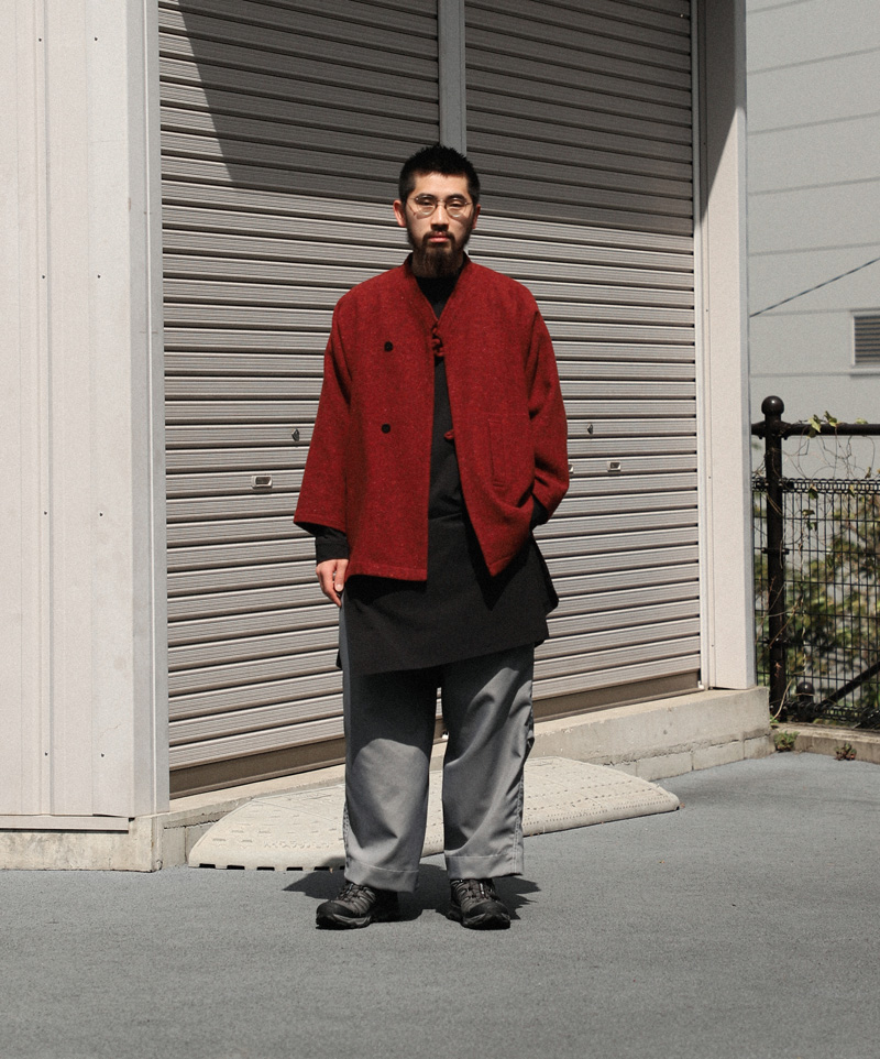 The Street Style in Tokyo Is 'Fit Inspiration for Us All