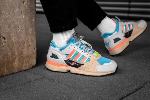 adidas Consortium's ZX 10000C & More Feature in This Week's Best Instagram Sneaker Photos