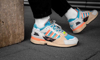 adidas Consortium's ZX 10000C & More Feature in This Week's Best Instagram Sneaker Photos