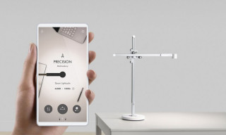 Dyson's Intuitive Lightcycle Lamp Boasts a Light Bulb That Will Last 60 Years