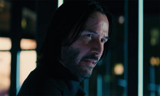 Halle Berry Shoots Keanu Reeves in Action-Packed 'John Wick 3' Trailer