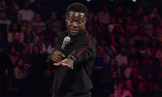 Kevin Hart's New Netflix Standup Special Looks Hilariously 'Irresponsible'