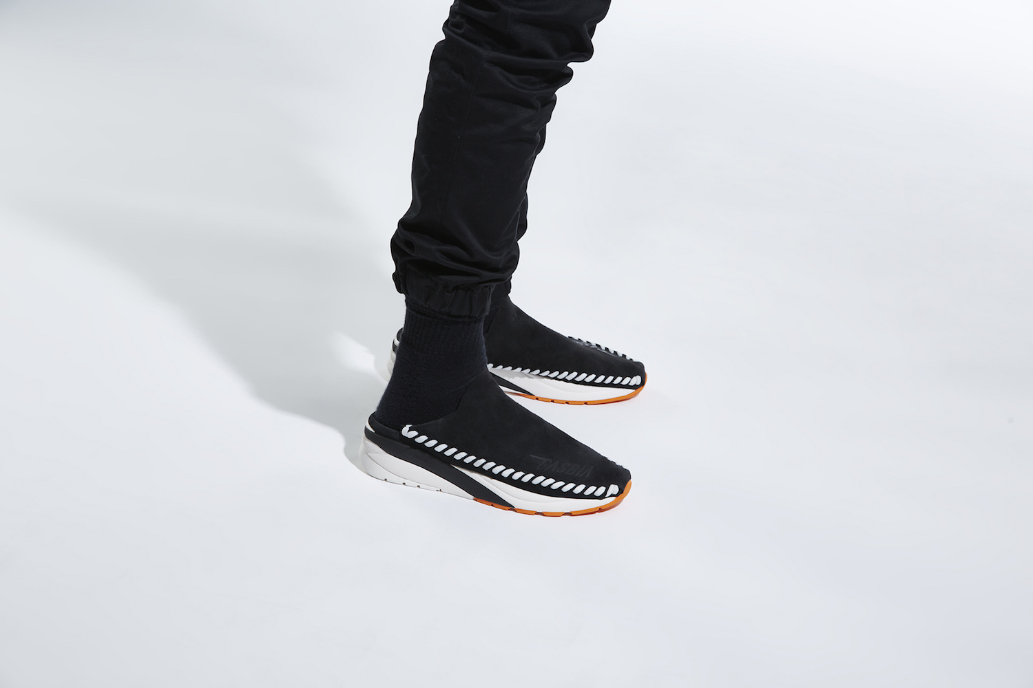 e2a207bcab Casbia's SS19 Hammerhead Slip-On Mocs & Trainers Just Dropped ...