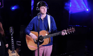 """Listen to Vampire Weekend's Enchanting Cover of Post Malone & Swae Lee's """"Sunflower"""""""