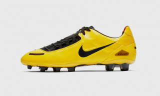 Nike Quietly Drops 2,000 Pairs of Its Updated Total 90 Laser Cleats