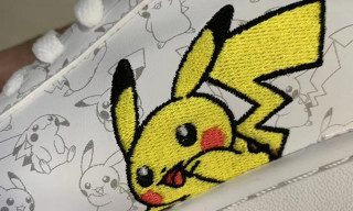 Pictures of Rumored adidas x 'Pokémon' Sneaker Collab Have Leaked